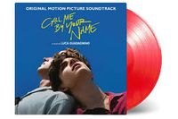 Call Me By Your Name (limited valentines edition)