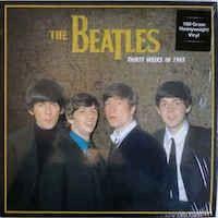 Thirty Weeks In 1963 (DOL reissue)