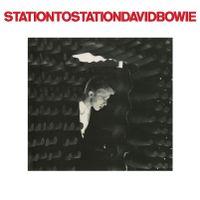 STATION TO STATION (45TH ANNIVERSARY VINYL)