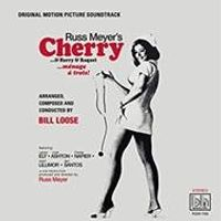 Cherry...& Harry & Raquel (Original Motion Picture Soundtrack)  (2021 reissue)