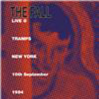 LIVE AT TRAMPS NEW YORK 1994 (2021 reissue)