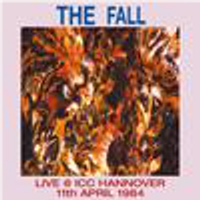 LIVE AT ICC HANNOVER 1984 (2021 reissue)