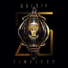 Timeless (25 Year Anniversary Edition)