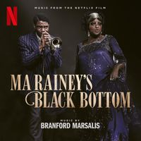 MA RAINEY'S BLACK BOTTOM (soundtrack)
