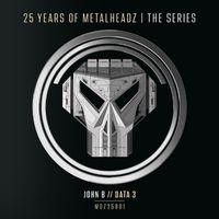 25 Years of Metalheadz - Part 1