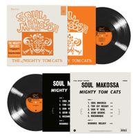 Soul Makossa (140g Black Vinyl)