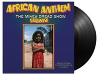African Anthem Dubwise  (2021 reissue)