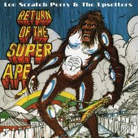 Return Of The Super Ape (reissue)