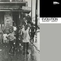 Evolution (2021 reissue)