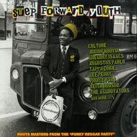 Step Forward Youth (reissue)