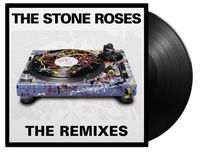 The Remixes (2021 reissue)