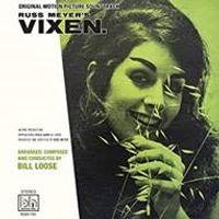 Vixen Original Motion Picture Soundtrack (2021 reissue)