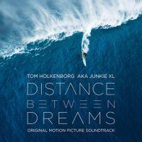 soundtrack by Tom Holkenborg AKA Junkie XL