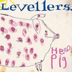 HELLO PIG (2019 reissue)