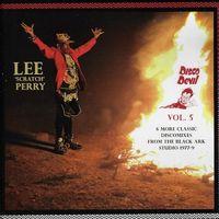 disco devil volume 5