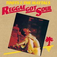 REGGAE GOT SOUL (2020 reissue)