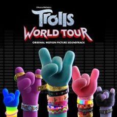 TROLLS: WORLD TOUR