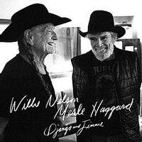 Django and Jimmie   (2020 reissue)