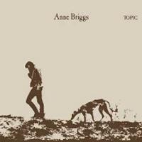 ANNE BRIGGS(2021 reissue)