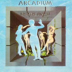 BREATHE AWHILE (2021 reissue)