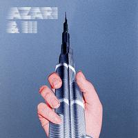 Azari & III (10-Year Anniversary Repress)