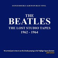 The Lost Studio Tapes 1962-1964 (2021 reissue)