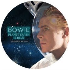 Planet Earth Is Blue (2021 reissue)