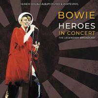 Heroes In Concert (2021 reissue)