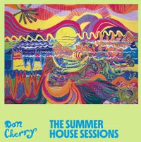 The Summer House Sessions (2021 reissue)