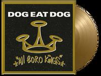 ALL BORO KINGS (2021 reissue)