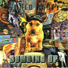 DUMBING UP (2021 reissue)