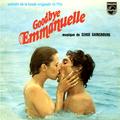 OST Goodbye Emmanuelle (2021 reissue)