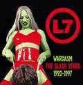 WARGASM ~ THE SLASH YEARS 1992-1997