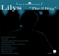 The 3 Way (2021 reissue)