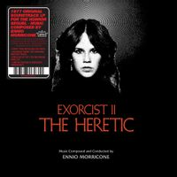 Exorcist II: The Heretic (2021 reissue)
