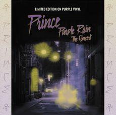 Purple Rain - The Concert (2021 reissue)