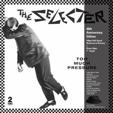 Too Much Pressure [40th Anniversary Edition]