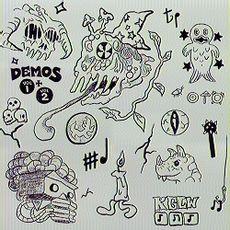 DEMOS VOL: 1&2 (stolen body edition)