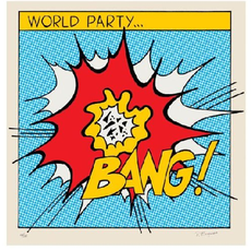 BANG! (2021 reissue)