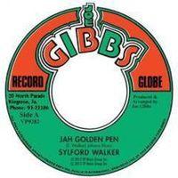 jah golden pen