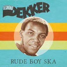 Rude Boy Ska (2020 reissue)