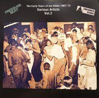 the early years of joe gibbs 1967 - 73 vol 2