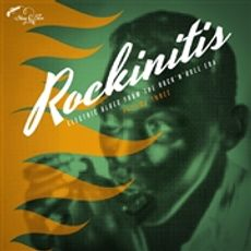 ROCKINITIS VOLUME 3