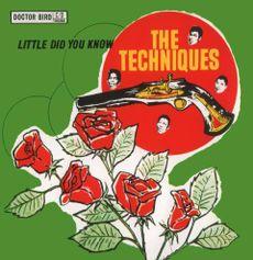 LITTLE DID YOU KNOW: ORIGINAL ALBUM PLUS BONUS TRACKS
