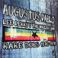 Rare Dubs 1970-1971 (2021 repress)