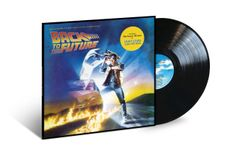 Back To The Future (2021 reissue)