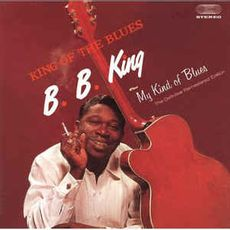 KING OF THE BLUES (2021 reissue)