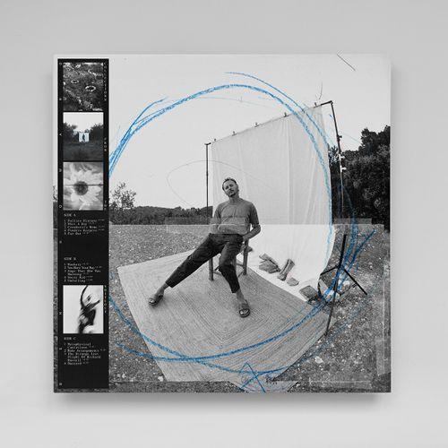 Resultado de imagen de Ben Howard - Lp: Collections From The Whiteout 500x500