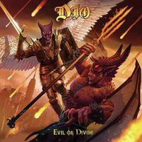 Evil Or Divine: Live In New York City (2021 reissue)