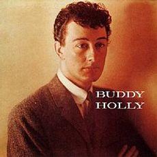 BUDDY HOLLY (2021 reissue)